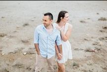 Engagement | En amoureux | lovers / Toutes mes photos / My photography Julie Siddi photographer