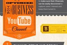 YouTube, Vine, Vimeo, & other video sites / Video sites