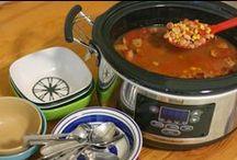 Food {Crock Pot}