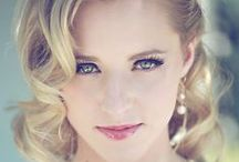 Bridal Make-up / by PWP   Portugal Wedding Planners