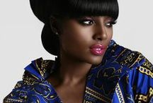 African Style / by Moys x
