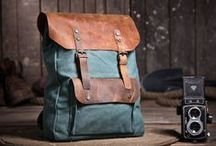 pack / backpacks, shoulder bags, messenger bags, weekend bags...