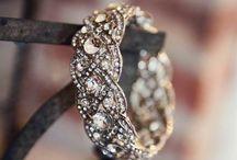 Rings, Pearls & ...