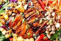 Tasty Salads / Tasty Salads