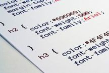 {Web design} / Infográficos e dicas diversas para criação e desenvolvimento de sites.