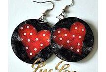 Jewellery / jewel, jewellery, jewelry, hand made jewellery