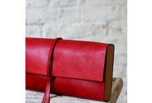 Bags / bags, leather bags, clutch bags, shopper bags, wristlet bags, hand made bags