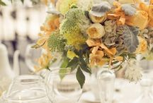 Flowers To Be Wed / by Maxit Flower Design