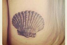 Tattoo  / by Fern