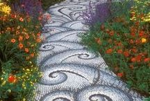 The Many Paths / enjoy the journey. choose your path wisely