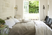 Bedroom / by Andrea Hartley Croce