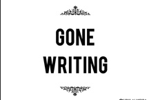 Writing Inspiration / Stuff to get me inspired to write! Tidbits, writing tips, helpful articles, inspiring images... / by Lainey E. Kennedy