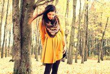 Fashionistaaa / by Jenny-Ray Rader