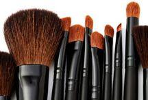 Make up!! / by Jenny-Ray Rader
