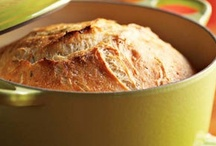 Baking / by Kathleen Jones-Monte