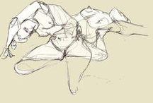 Mari&Lisa Illustration