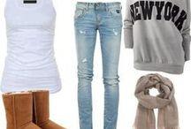 my style / by Samantha Ingle