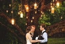 Wedding / by Isabella J H