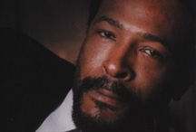 MARVIN GAYE...WHAT'S GOING ON? / I LOVE..LOVE...LOVE...MARVIN'S MUSIC......... Some of Marvin's Most Loved Songs, Including Interviews With Marvin, His Father and Footage of the Room Where His Own Father Shot and Killed Him in 1984 / by Renee Walker