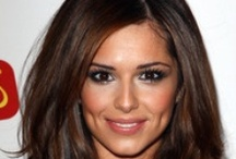 Cheryl Cole hairstyles / Newcastle's hottest export is the poster girl for BIG UPDOS and GLOSSY BLOW-DRIES