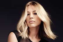 Mid-length & Medium hairstyles / A MID-LENGTH cut is best of both worlds; it's as EASY TO MANAGE as short hair with the VERSATILITY of longer lengths