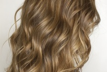 Hair and Makeup / by Kathleen Jones-Monte
