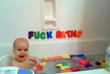 Rawwr So Funny! / My silly sense of humour :3 / by Ashley K W