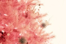 Dreaming of a PINK Christmas... / by Suzi Fire