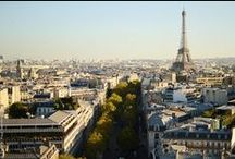 A Tasty Hike Guide to Paris / Paris - the city of love! A place I've been to three times in my life but never with a man! This is a place I want to travel to with my husband-to-be!  http://a-tasty-hike.de