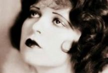 Clara Bow / by ForevermoreJewels