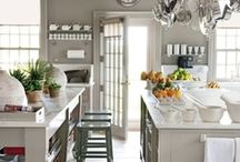 Beautiful kitchens / by H