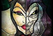 Evil Queen / Halloween Costume