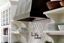 Range Hoods / by Andrea Hartley Croce