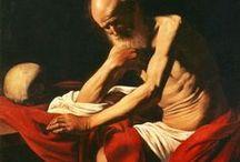 Pintura: figura humana