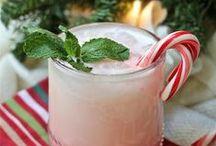 Good Eats & Drinks for Christmas