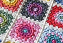 Crochet, Knitting and Things / Knit & crochet projects and ideas. / by Amy Loves Crafts