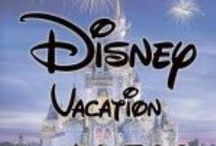 Disney Vacation / by Allison Leigh