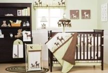 Sweet Dreams, Baby / Nursery ideas for boys & girls / by Angela:: Real Mom Extraordinaire
