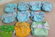 Fluffy Bums / All about cloth diapering!  / by Angela:: Real Mom Extraordinaire