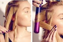 How-to Hair / Learn how-to create the latest hairstyles with our simple step-by-step guides!