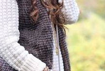 My Style||Fall&Winter / Fall & Winter style from head to toe / by Rho Gamma