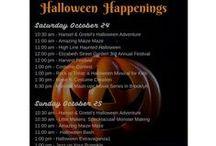Find Your FALL Family Fun / Fun ideas for the fall season including Halloween fun!
