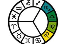 Individual Zodiacsigns / Astrology