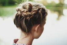 Hair / by Amanda Hahn