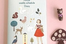 Stationery Love / by Kate