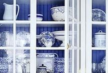 ♥ Cottage Kitchens ♥