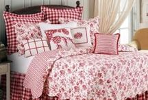 ♥ Cottage Bedrooms ♥