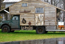 ♥ House Truck ♥