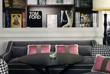 Living Room Design / by Suhaily