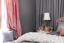 Pink & Grey / by Suhaily